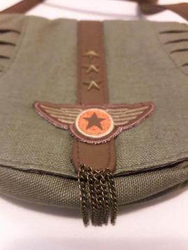 Bandolera Militar de Moda